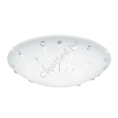 EGLO 96113 MARGITTA 1 - LED fali mennyezeti lámpa