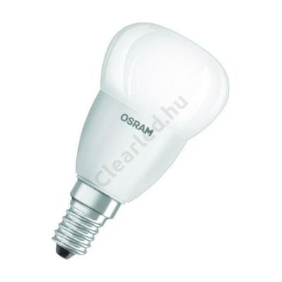 Osram LED kisgömb E14 7W 60W 4000K 806lm