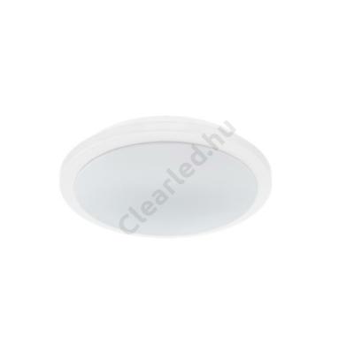 EGLO 97322 COMPETA-ST mennyezeti lámpa, 51cm, 26W, fehér, 2700+4000K