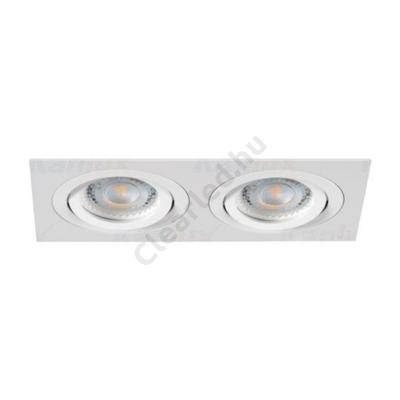 spot lámpatest SEIDY CT-DTL250-W/M fehér